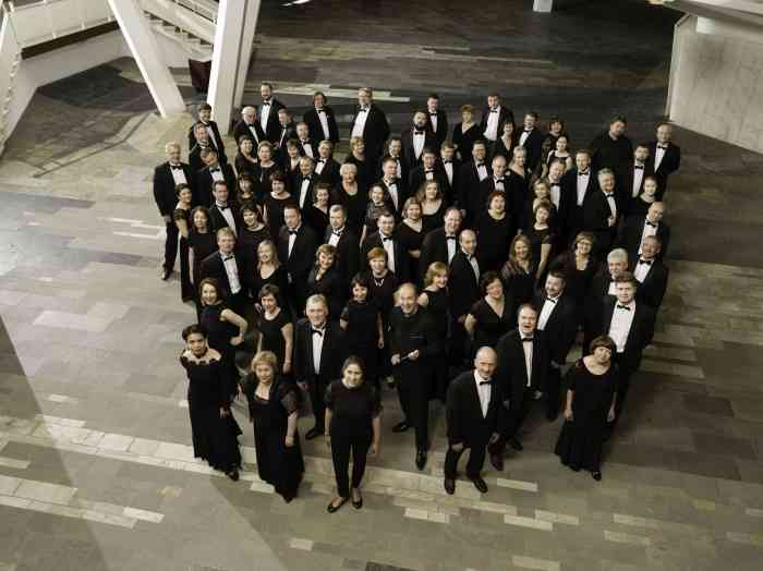 The Urals Philharmonic Orchestra will continue its online programme Stay home with Russian Seasons